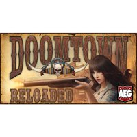 Doomtown - Reloaded