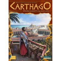 Carthago - Merchants & Guilds