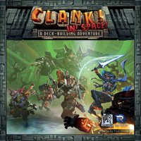 Clank! - In! Space!