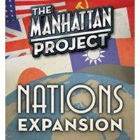 The Manhattan Project: Nations