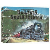 Railways of the World: Railways of North America