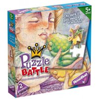 Puzzle Battle: Principessa
