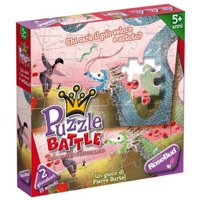 Puzzle Battle: Drago