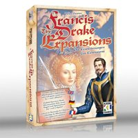 Francis Drake: The Expansion