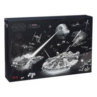 Risk - Star Wars The Black Series