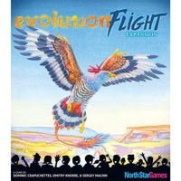 Evolution Edizione Inglese: Flight