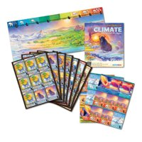Evolution Edizione Inglese: Climate Conversion Kit