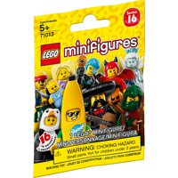 Minifigures: Series 16 - Pack Singolo