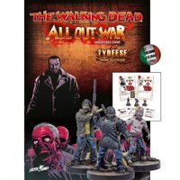 The Walking Dead All Out War: Tyreese