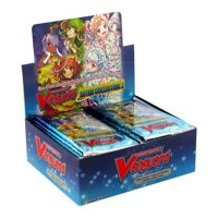 Cardfight!! Vanguard: Extra Collection 2 Box 30 buste