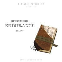 TIME Stories: Spedizione Endurance