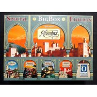 Alhambra - Big Box Special Edition