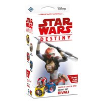 Star Wars Destiny: Draft Set - Rivali