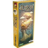 Dixit: 5 Daydreams