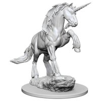Pathfinder: Deep Cuts Miniatures - Unicorn