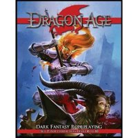 Dragon Age - Dark Fantasy Roleplaying: Set 2 Danneggiato 2
