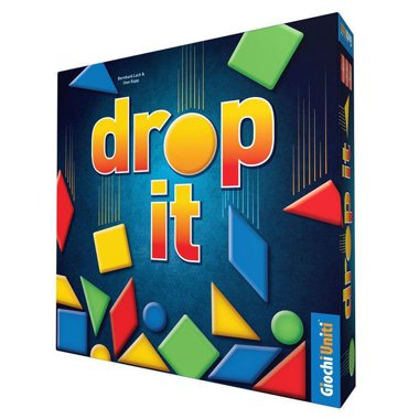 Copertina di Drop It