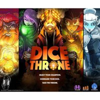 Dice Throne: Season 1