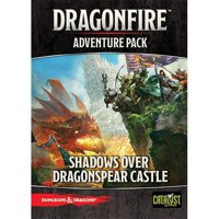 Dungeons & Dragons - Dragonfire: Shadows Over Dragonspire Castle