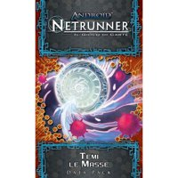 Android Netrunner LCG: Temi le Masse