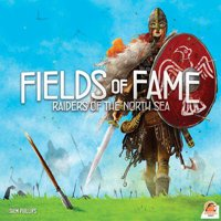 Raiders of the North Sea Edizione Inglese: Fields of Fame