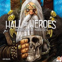 Raiders of the North Sea Edizione Inglese: Hall of Heroes