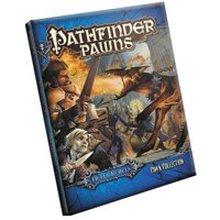 Pathfinder Pawns: Hell's Rebels Pawn Collection