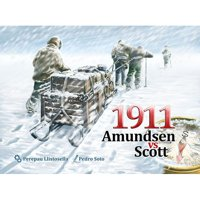 1911: Amundsen vs Scott