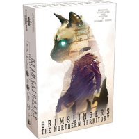 Grimslingers: The Northern Territory