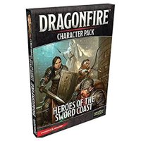 Dungeons & Dragons - Dragonfire: Heroes of the Sword Coast