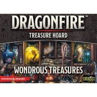 Dungeons & Dragons - Dragonfire: Wondrous Treasures