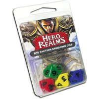 Hero Realms: Legion D10 Faction Spindown Dice
