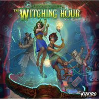 Approaching Dawn - The Witching Hour