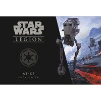 Star Wars Legion: AT-ST