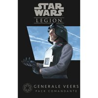 Star Wars Legion: Generale Veers
