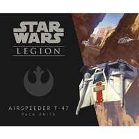 Star Wars Legion: Airspeeder T-47