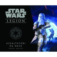 Star Wars Legion: Assaltatori da Neve