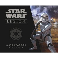 Star Wars Legion: Assaltatori