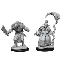 Pathfinder: Deep Cuts Miniatures - Bugbears