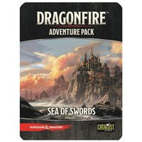 Dungeons & Dragons - Dragonfire: Sea of Swords