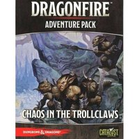 Dungeons & Dragons - Dragonfire: Chaos in the Trollclaws