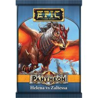 Epic: Pantheon - Helena vs Zaltessa