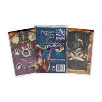 Dead Man's Doubloons: Premium Sleeves Pack