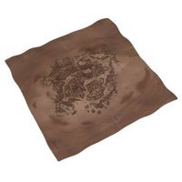 Dead Man's Doubloons: Cloth Game Board