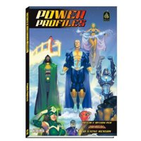 Mutants & Masterminds: Power Profiles