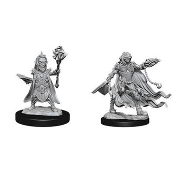 Copertina di Pathfinder: Deep Cuts Miniatures - Evil Wizards