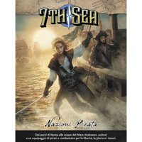 7th Sea: Nazioni Pirata