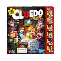 Cluedo: Junior