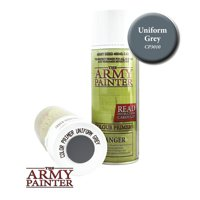 Primer: Army Painter Spray Uniform Grey