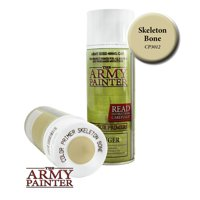 Primer: Army Painter Spray Skeleton Bone